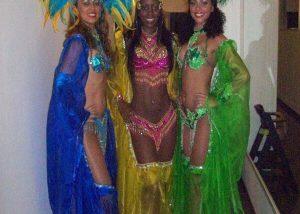 Brasilshows in Hagen