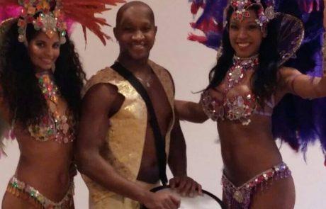 Brasil-Shows Vermittlung Köln