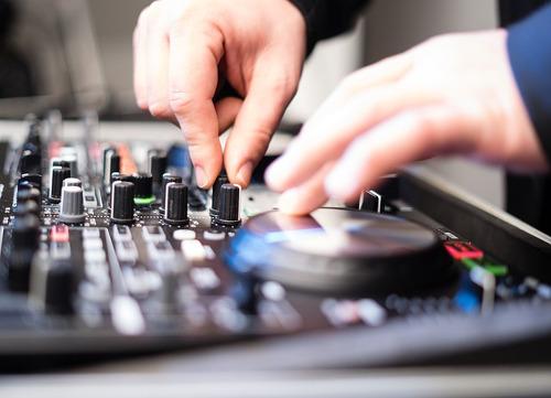 DJ buchen eventagentur nrw