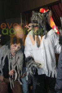 Halloween-Comedy
